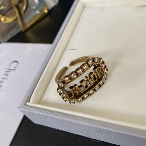 Christian Dior Ring #854639