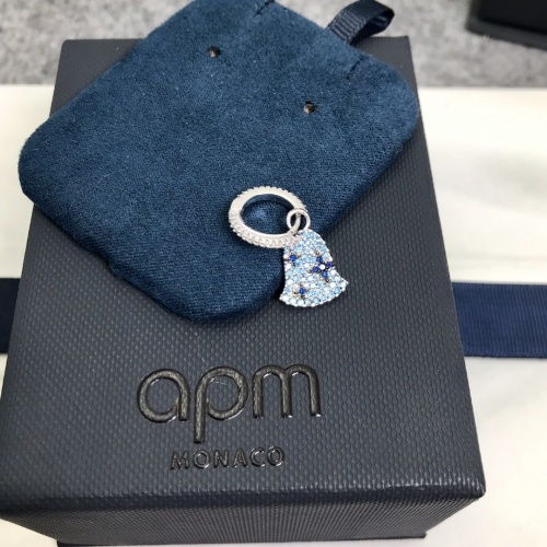 apm Monaco Earrings #854650