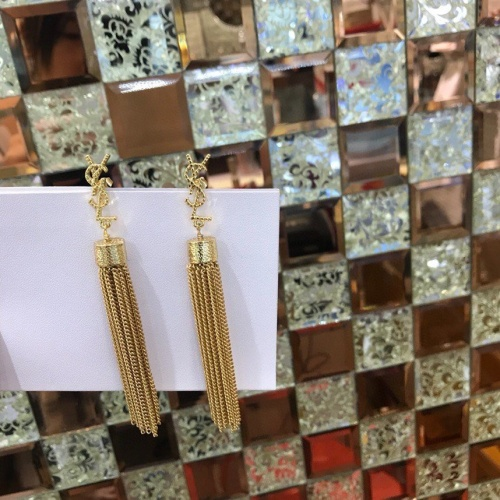 Yves Saint Laurent YSL Earring #854655