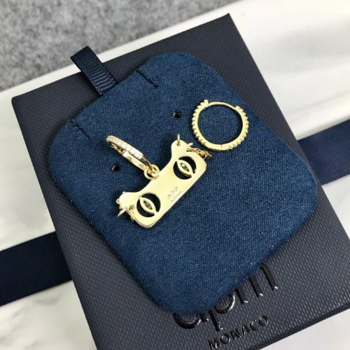 apm Monaco Earrings #854671