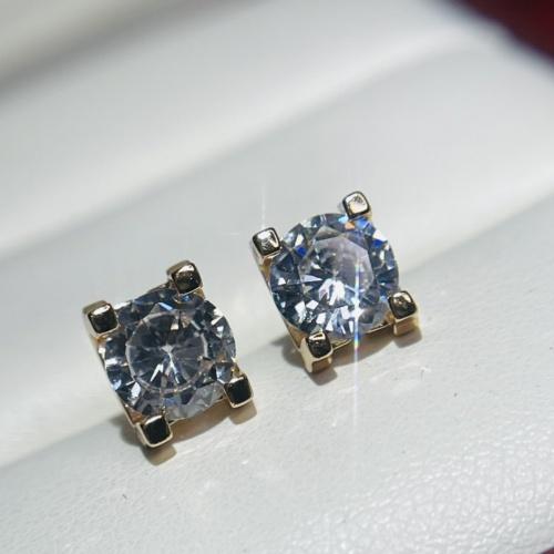 Cartier Earring #854674