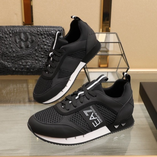 Armani Casual Shoes For Men #854689
