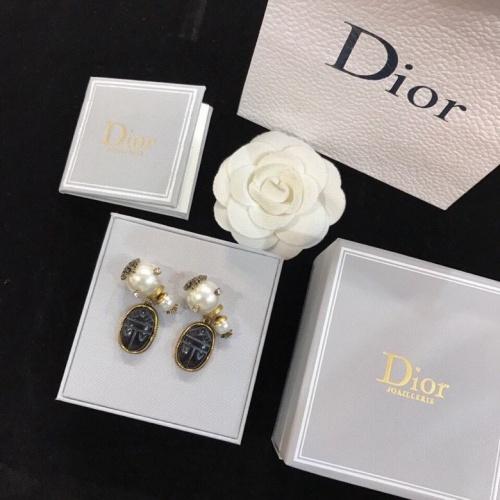 Christian Dior Earrings #854691