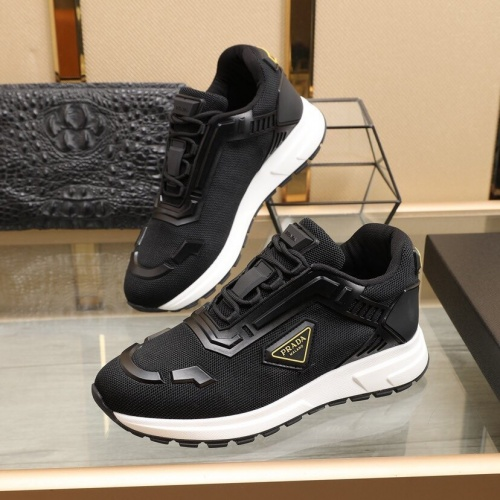 Prada Casual Shoes For Men #854692