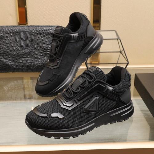 Prada Casual Shoes For Men #854693