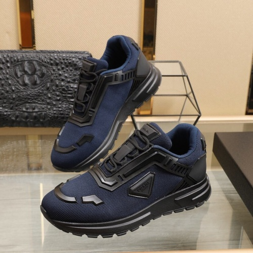Prada Casual Shoes For Men #854696