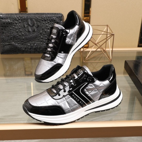 Boss Fashion Shoes For Men #854708