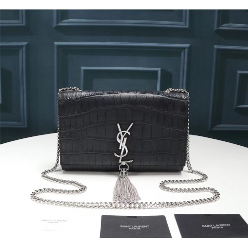 Yves Saint Laurent YSL AAA Messenger Bags For Women #854720