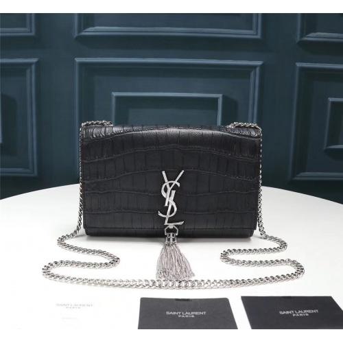 Yves Saint Laurent YSL AAA Messenger Bags For Women #854720