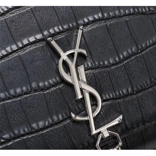 Replica Yves Saint Laurent YSL AAA Messenger Bags For Women #854720 $96.00 USD for Wholesale