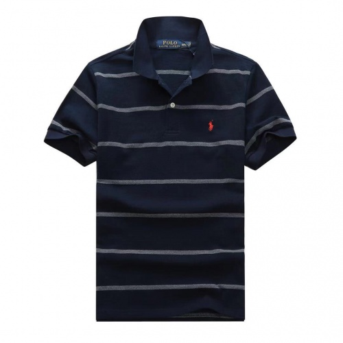 Ralph Lauren Polo T-Shirts Short Sleeved For Men #854721