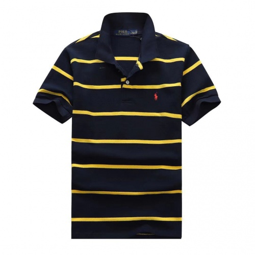 Ralph Lauren Polo T-Shirts Short Sleeved For Men #854723