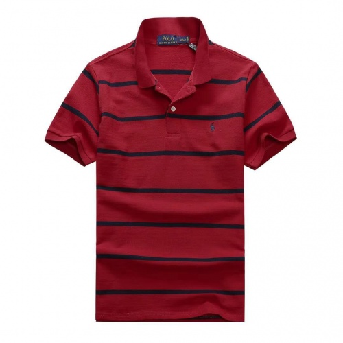 Ralph Lauren Polo T-Shirts Short Sleeved For Men #854724