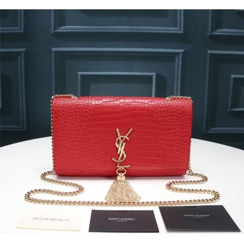Yves Saint Laurent YSL AAA Messenger Bags For Women #854726