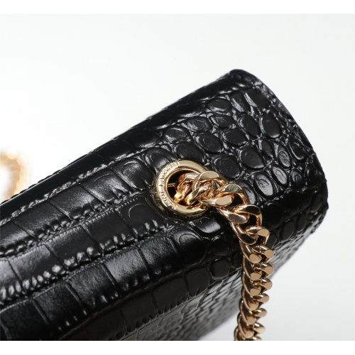 Replica Yves Saint Laurent YSL AAA Messenger Bags For Women #854727 $100.00 USD for Wholesale