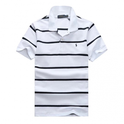 Ralph Lauren Polo T-Shirts Short Sleeved For Men #854728