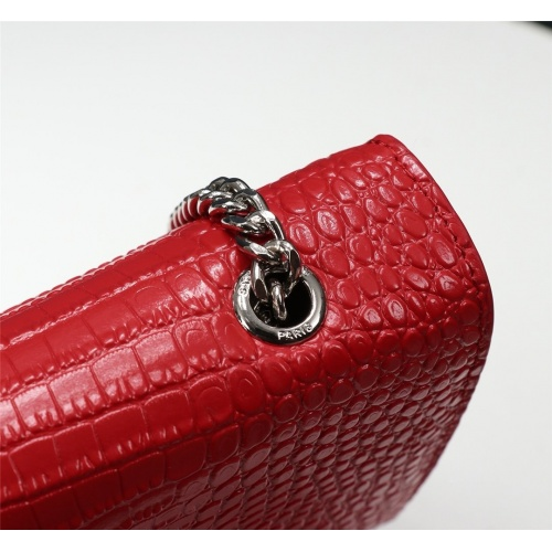 Replica Yves Saint Laurent YSL AAA Messenger Bags For Women #854730 $100.00 USD for Wholesale