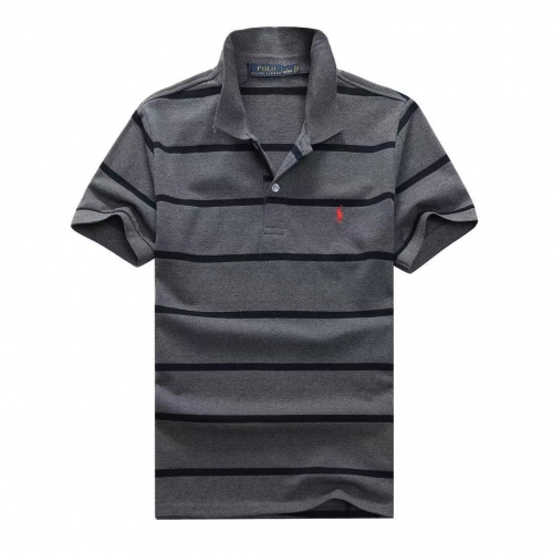Ralph Lauren Polo T-Shirts Short Sleeved For Men #854735
