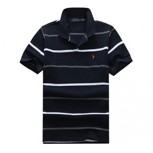 Ralph Lauren Polo T-Shirts Short Sleeved For Men #854738