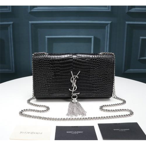 Yves Saint Laurent YSL AAA Messenger Bags For Women #854741