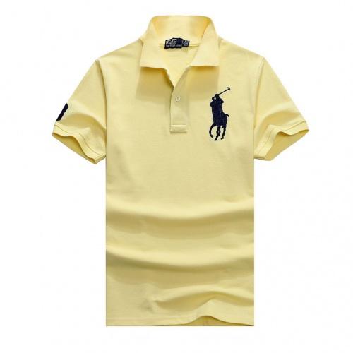 Ralph Lauren Polo T-Shirts Short Sleeved For Men #854742
