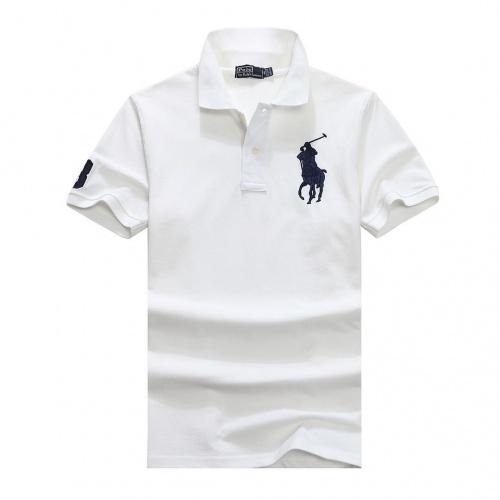 Ralph Lauren Polo T-Shirts Short Sleeved For Men #854745