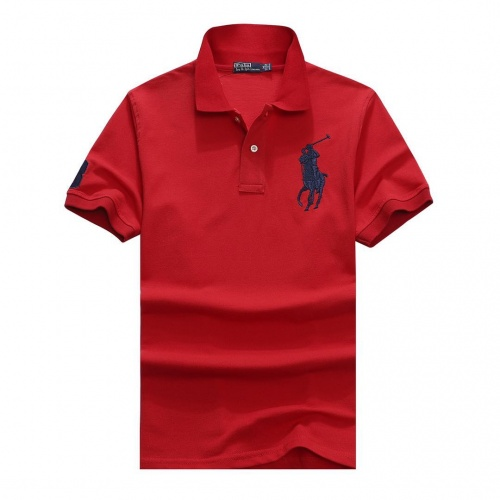 Ralph Lauren Polo T-Shirts Short Sleeved For Men #854747