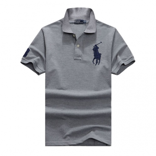 Ralph Lauren Polo T-Shirts Short Sleeved For Men #854749