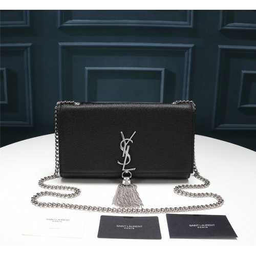 Yves Saint Laurent YSL AAA Messenger Bags For Women #854751