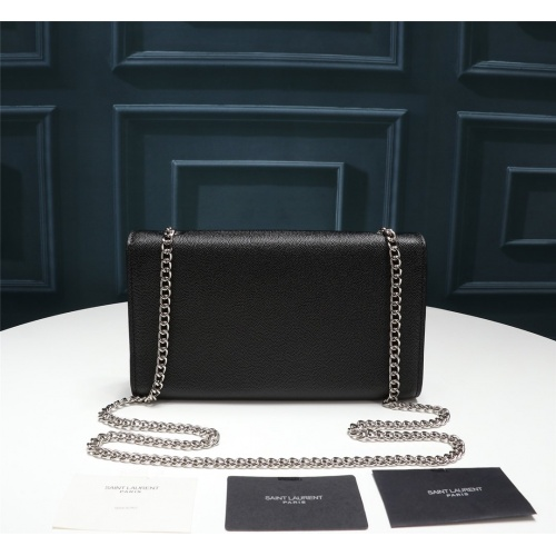 Replica Yves Saint Laurent YSL AAA Messenger Bags For Women #854751 $100.00 USD for Wholesale