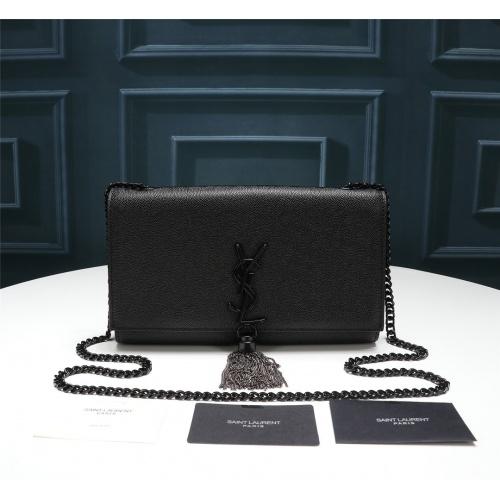 Yves Saint Laurent YSL AAA Messenger Bags For Women #854753