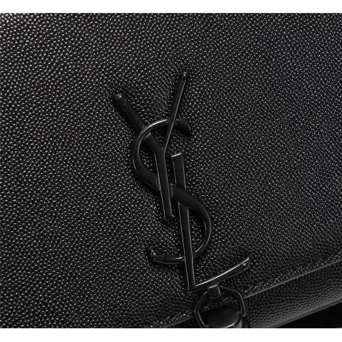 Replica Yves Saint Laurent YSL AAA Messenger Bags For Women #854753 $100.00 USD for Wholesale