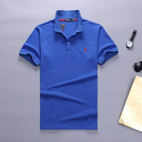 Ralph Lauren Polo T-Shirts Short Sleeved For Men #854760