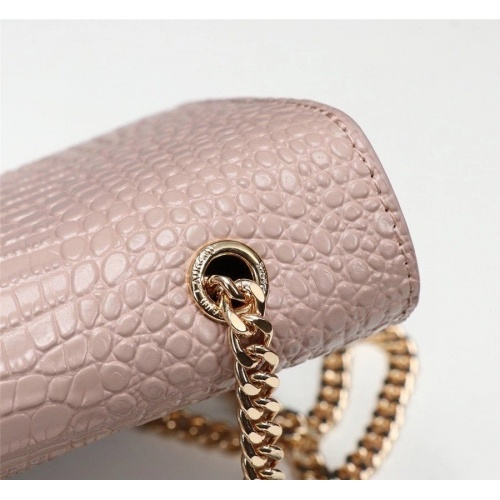 Replica Yves Saint Laurent YSL AAA Messenger Bags For Women #854762 $108.00 USD for Wholesale