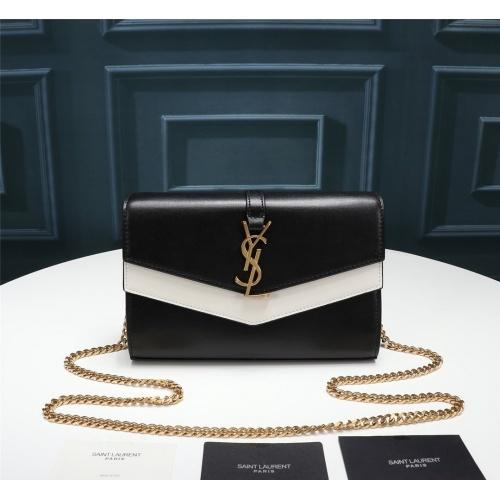 Yves Saint Laurent YSL AAA Messenger Bags For Women #854763