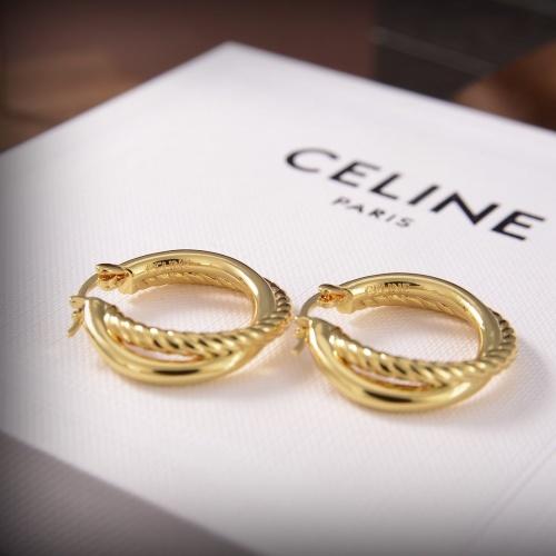 Celine Earrings #854903