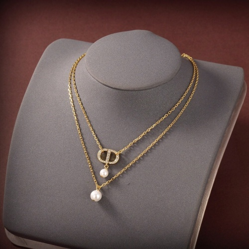 Christian Dior Necklace #854912