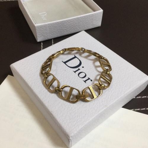 Christian Dior Bracelets #854922 $27.00, Wholesale Replica Christian Dior Bracelets
