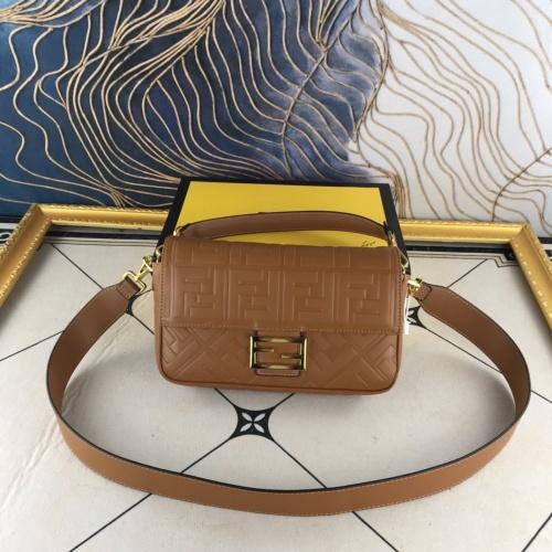 Fendi AAA Messenger Bags For Women #854932