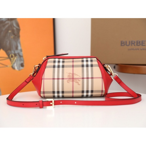 Burberry AAA Messenger Bags For Women #854934
