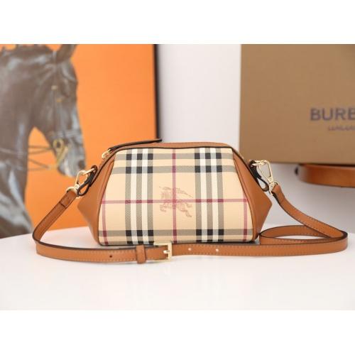 Burberry AAA Messenger Bags For Women #854935