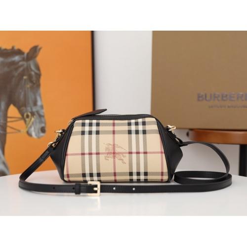 Burberry AAA Messenger Bags For Women #854936