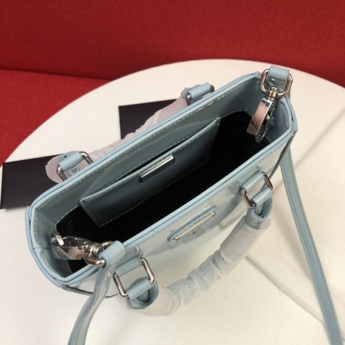Replica Prada AAA Quality Messeger Bags For Women #854938 $88.00 USD for Wholesale