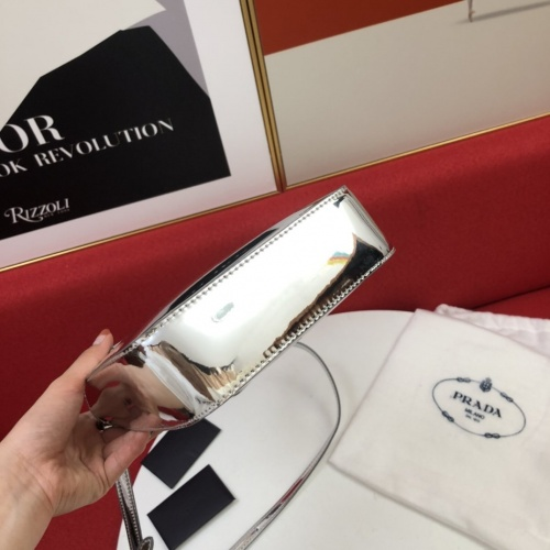 Replica Prada AAA Quality Messeger Bags For Women #854939 $88.00 USD for Wholesale