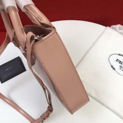 Replica Prada AAA Quality Messeger Bags For Women #854940 $88.00 USD for Wholesale