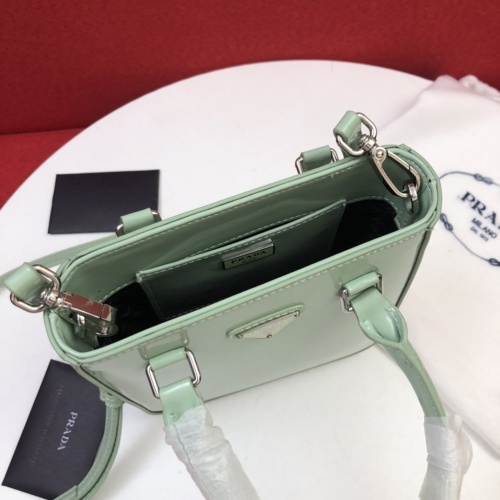 Replica Prada AAA Quality Messeger Bags For Women #854942 $88.00 USD for Wholesale