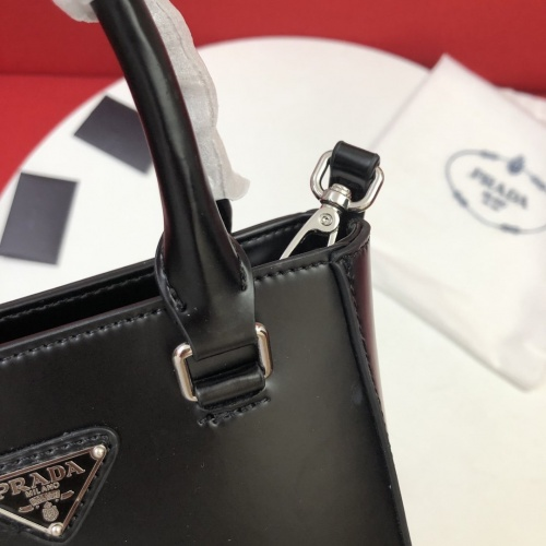 Replica Prada AAA Quality Messeger Bags For Women #854943 $88.00 USD for Wholesale