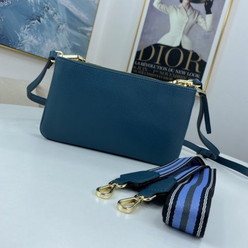Replica Prada AAA Quality Messeger Bags For Women #854948 $88.00 USD for Wholesale