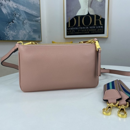 Replica Prada AAA Quality Messeger Bags For Women #854949 $88.00 USD for Wholesale