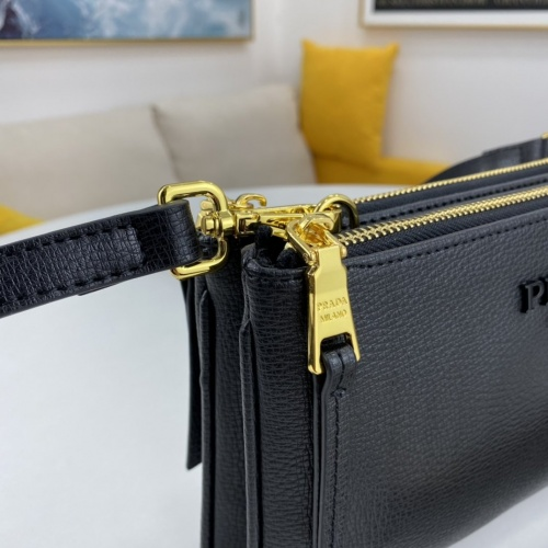 Replica Prada AAA Quality Messeger Bags For Women #854950 $88.00 USD for Wholesale